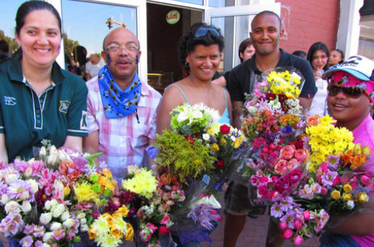 Adventure through Cape Town's exciting Urban Environment