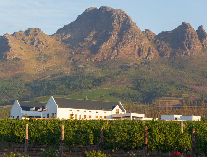 Cape Town, Winelands and Kruger