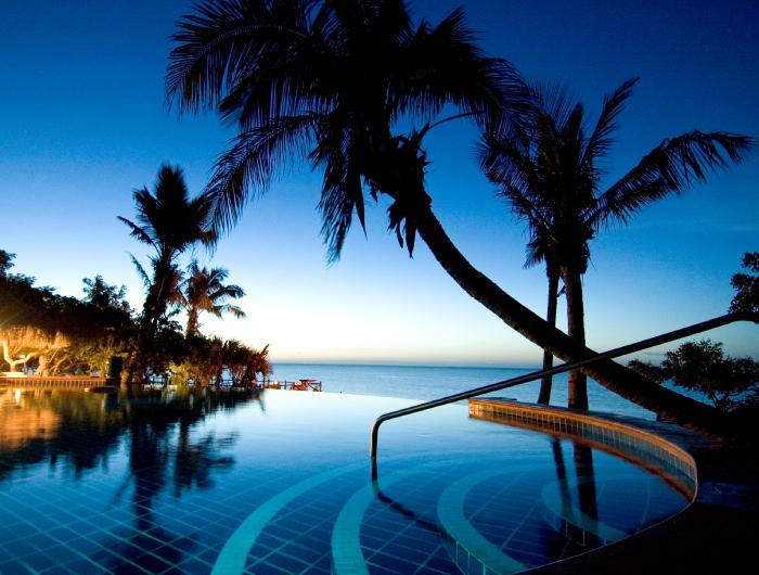 Africa Island Romance