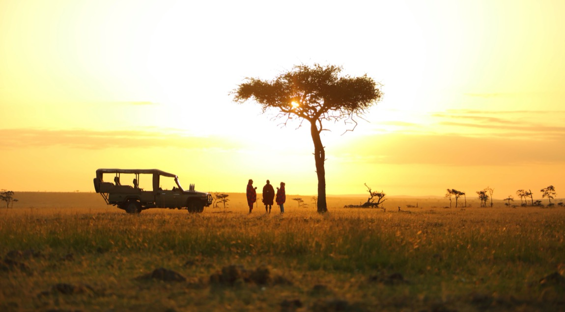 Kenya Exploration