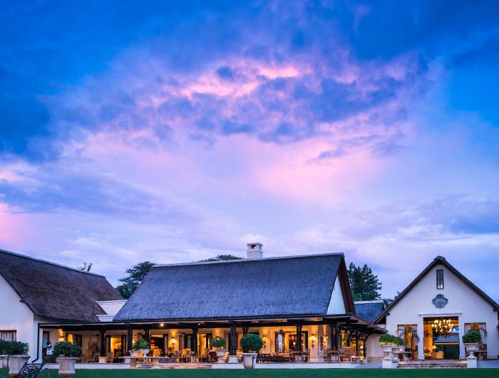 Luxury Wild Africa – Livingstone, Chobe and Delta