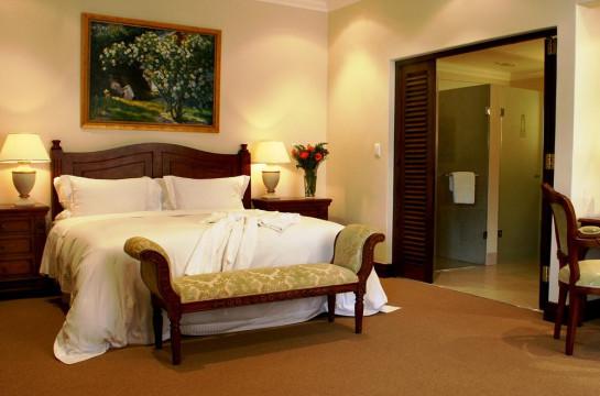 Asara Wine Estate and Hotel, Stellenbosch