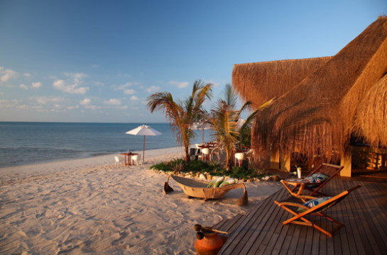 Azura Benguera Island, Bazaruto Archipelago, Mozambique