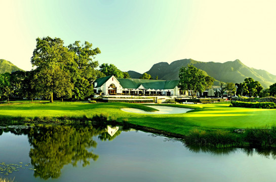 Fancourt Hotel and Spa, George