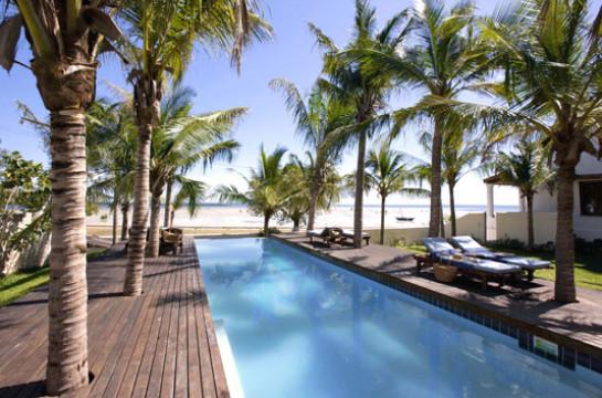 Ibo Island Lodge, Quirimbas Archipelago, Mozambique