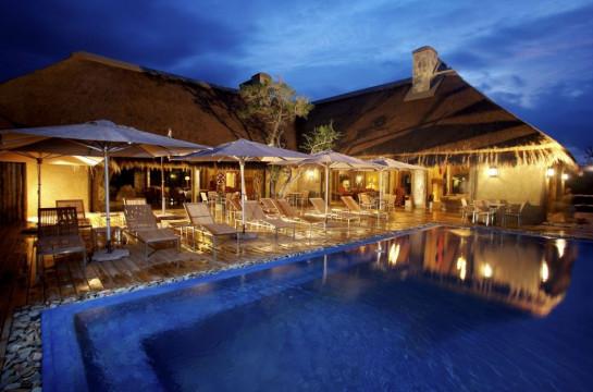 Kapama River Lodge, Greater Kruger National Park region