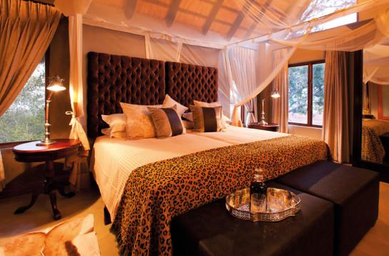 Kings Camp, Timbavati Private Nature Reserve