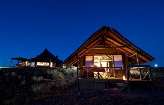 Kulala Desert Lodge, Namib Desert