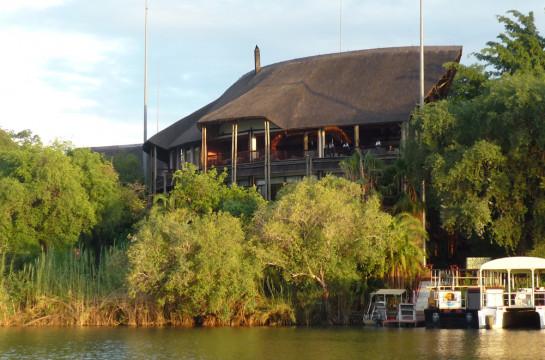 Mowana Safari Lodge, Chobe National Park region