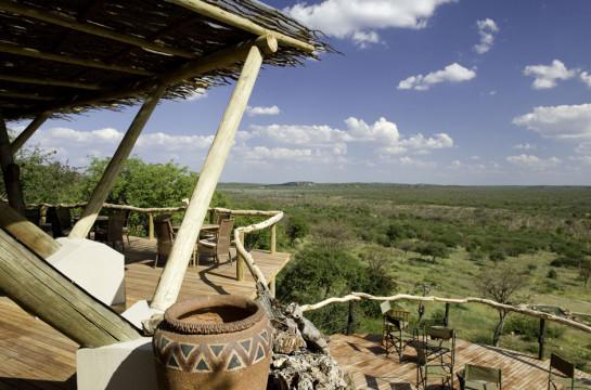 Ongava Lodge, Ongava Game Reserve, Etosha