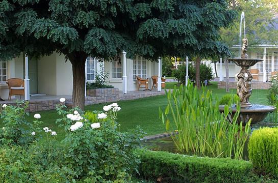 Rosenhof Country House, Oudtshoorn