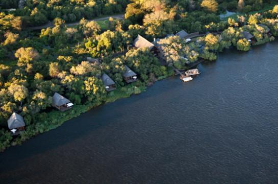 Royal Chundu, Zambia