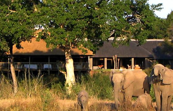 Sabi Sabi Bush Lodge, Sabi Sand Reserve