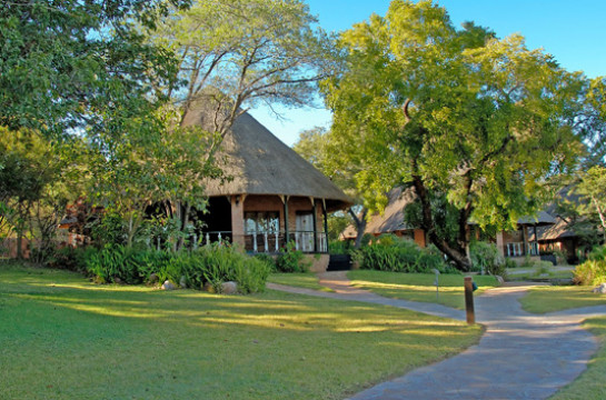 The Stanley and Livingstone, Zimbabwe