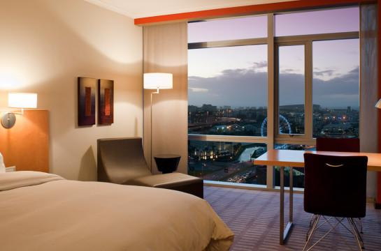 Westin Hotel Cape Town