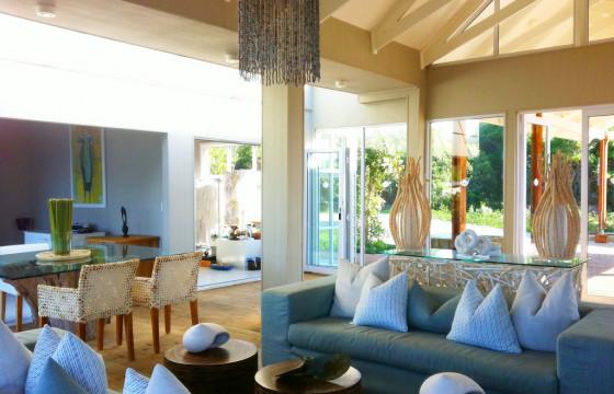 White Pearl Resort's Ponta Mamoli, Mozambique