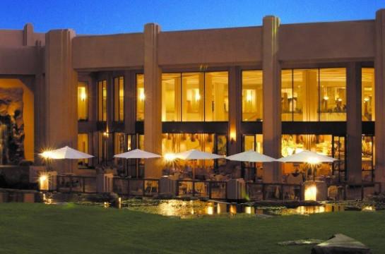 Windhoek Country Club Resort, Windhoek