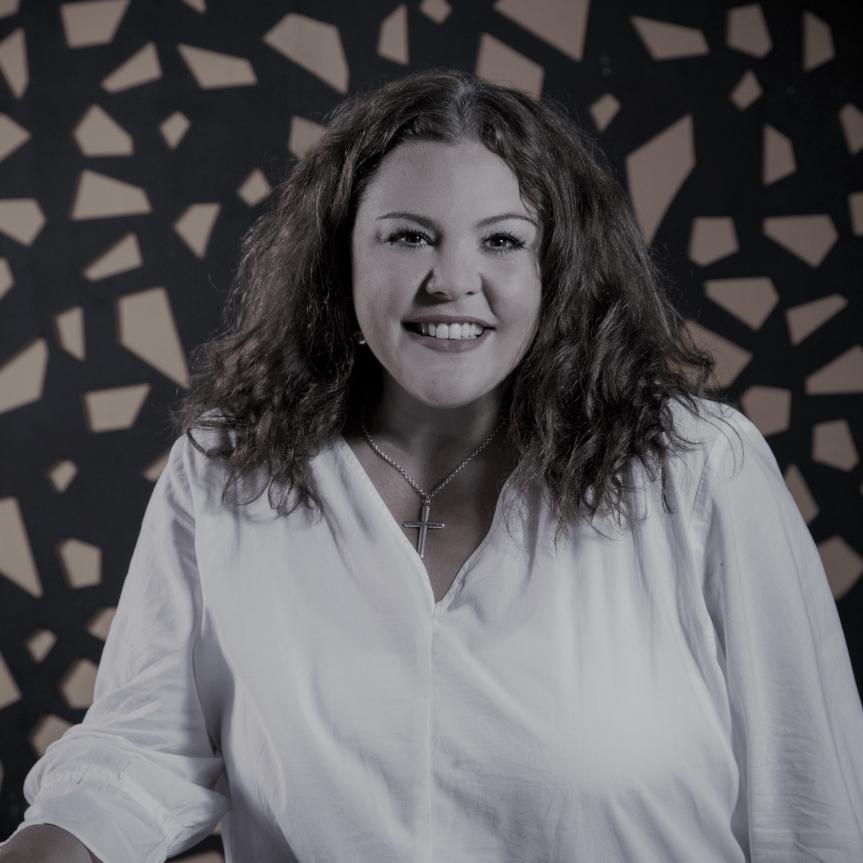 Carlynne van der Merwe