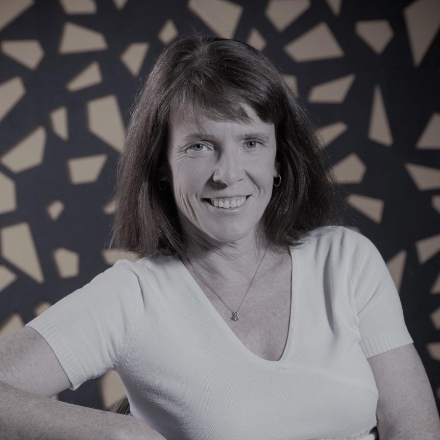 Gail Theron